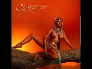 Nicki Minaj - Majesty ft. Eminem & Labrinth